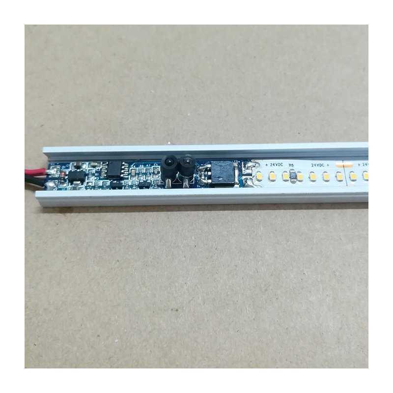 1310.IR002.SW  Power-Supply  1310.IR002.SW | Interruttore Porta - in.12V~24V - 192W max  Dimmer e Controller