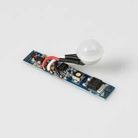 1310.PIR001T.SW  Power-Supply  1310.PIR001T.SW | Sensore di Prossimità Cablato con Time Adjust - in.12V~24V - 192W max - On/O...