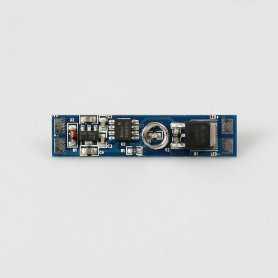 1310.TD002.DIM  Power-Supply  1310.TD002.DIM | Dimmer Led Touch da barra led - in.12V~24V - 192W max - Dim+On/Off   Dimmer e ...