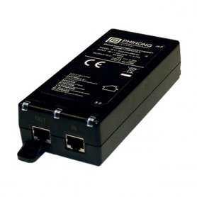 POE90U-1BT-N  POE90U-1BT-N - POE Midspan Injector Phihong - 90W - 1 Porta  Phihong   PoE Power