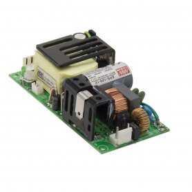 EPS-120-12 MeanWell EPS-120-12 - Alimentatore MeanWell Open F. 120W / 12V - Input 100-240 VAC Alimentatori Automazione
