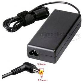 PSCH-1979-5525 PSCH-1979-5525 - Alimentatore Desktop 150W 19V - Input 220VAC Power-Supply Alimentatori Universali e Notebook