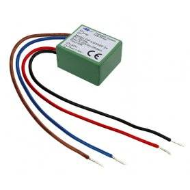 LD3520-24 Glacial Power LD3520-24 - Alimentatore LED Glacial Power - CC - 5W / 350mA Alimentatori LED