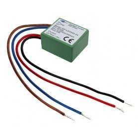 LD7012-12 Glacial Power LD7012-12 - Alimentatore LED Glacial Power - CC - 9W / 650mA Alimentatori LED