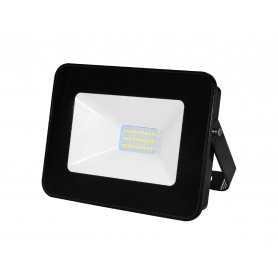 350.11.Q-20 Faretto Slim LED 20W - 1800 Lumen - IP65 Power-Supply Proiettori Led per esterno