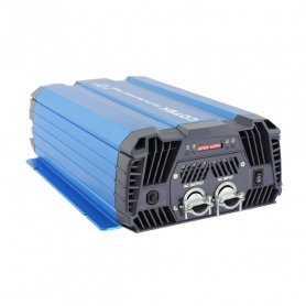 SC-2000-112 - Inverter Cotek 2000W - In 12V Out 110 VAC Onda Sinusoidale Pura - Caricabatterie