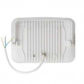 562.11.Q50  Power-Supply  Faretto Slim LED 50W da Esterno IP65