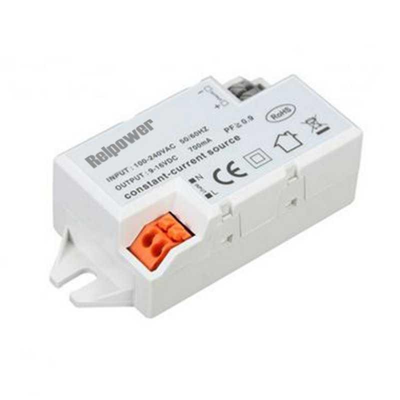 RSL12-12  RSL12-12 Alimentatore LED Relpower - CV - 12W / 12V  REL Power  Alimentatori LED