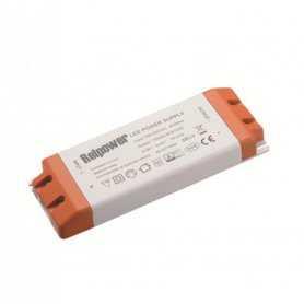 RSL40-24  RSL40-24 Alimentatore LED Relpower - CV - 40W / 24V  REL Power  Alimentatori LED