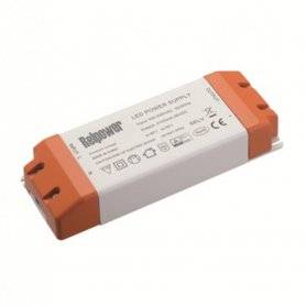 RSL100-24  RSL100-24 Alimentatore LED Relpower - CV - 100W / 24V  REL Power  Alimentatori LED
