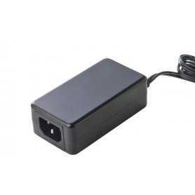 PSCH-127-5525  PSCH-127-5525 - Alimentatore - Wallmount 85W 12V - Ingresso 220 VAC  Power-Supply  Alimentatori Universali e N...