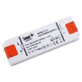 SNP150-12VL  SNP150-12VF Alimentatore LED Snappy - CV - 150W / 12V  Snappy  Alimentatori LED