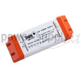 SNP100-12VL-E  SNP100-12VL-E Alimentatore LED Snappy - CV - 100W / 12V  Snappy  Alimentatori LED