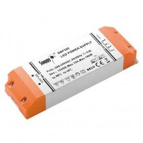 SNP200-24VL  SNP200-24VL Alimentatore LED Snappy - CV - 200W / 24V  Snappy  Alimentatori LED