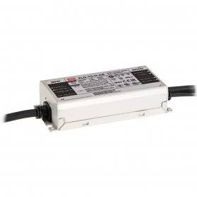 XLG-75  XLG-75 Alimentatori LED Mean Well - CV/CC - 75 Watt - 74.4 / 12-24V / 700~2100mA - Dimmerabile  Mean Well  Alimentato...
