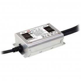 XLG-50  XLG-50 Alimentatori LED Mean Well - CC - 50 Watt 1000 mA - Dimmerabile  Mean Well  Alimentatori LED