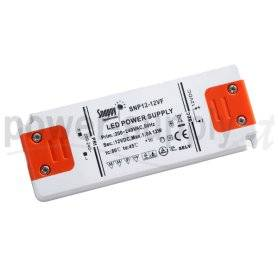 SNP12-700IF  SNP12-700IF - Alimentatore LED Snappy - CC - 12W / 700mA   Snappy  Alimentatori LED