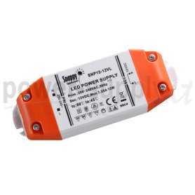 SNP15-12VL  SNP15-12VL Alimentatore LED Snappy - CV - 15W / 12V   Snappy  Alimentatori LED