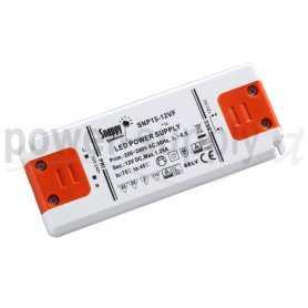 SNP15-350IF  SNP15-350IF - Alimentatore LED Snappy - CC - 15W / 350mA   Snappy  Alimentatori LED