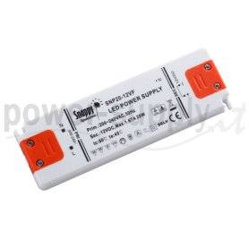 SNP20-350IF  SNP20-350IF - Alimentatore LED Snappy - CC - 20W / 350mA   Snappy  Alimentatori LED