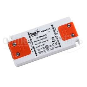 SNP6-12VF  SNP6-12VF Alimentatore LED Snappy - CV - 6W / 12V   Snappy  Alimentatori LED