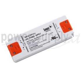 SNP60-24VF Alimentatore LED Snappy - CV - 60W / 24V