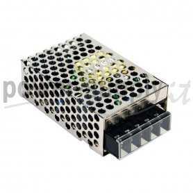 EPR-25-12  ECU Power-Supply  EPR-25-12 - Alimentatore Ecu El. - Boxed 25W 12V - Input 100-240 VAC  Alimentatori Automazione