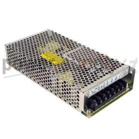 EPR-150-5 ECU Power-Supply EPR-150-5 - Alimentatore Ecu El. - Boxed 150W 5V - Input 100-240 VAC Alimentatori Automazione