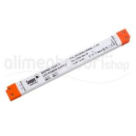 SNP60-24VF-1  SNP60-24VF-1 Alimentatore LED Snappy - CV - 60W / 24V   Snappy  Alimentatori LED