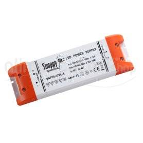 SNP75-24VL-A  SNP75-24VL-A Alimentatore LED Snappy - CV - 75W / 24V   Snappy  Alimentatori LED