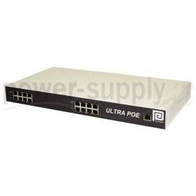 POE576U-8UP Phihong POE576U-8UP PoE Power