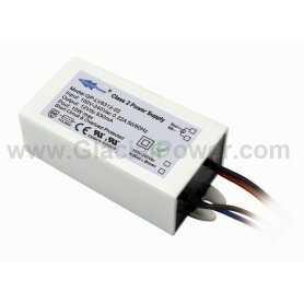 LV8312-02  LV8312-02 Alimentatore LED Glacial Power - CV - 10W / 12V   Glacial Power  Alimentatori LED