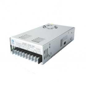 ESP-350-48  ESP-350-48 - Alimentatore Ecu El. - Box Metallo - 350W 48V - Ingresso 110/220 VAC  ECU Power-Supply  Alimentatori...