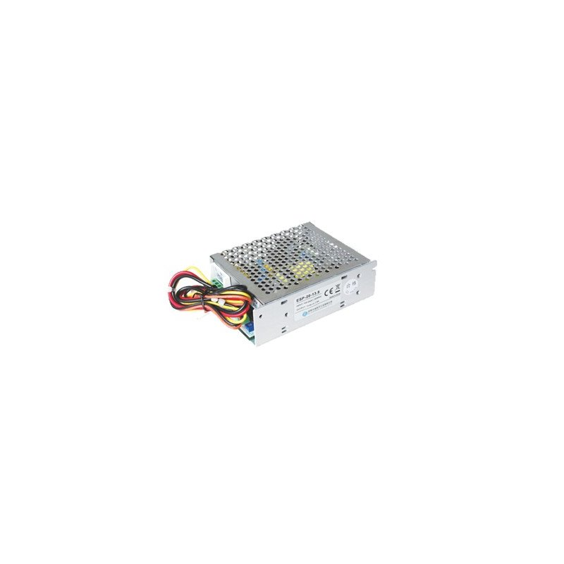 ESP-20-13.8 (A)  ESP-20-13.8 (A)- Carica Batterie Semplice ECU Power-Supply - 20W / 12V / 1,5A  ECU Power-Supply  Caricabatterie