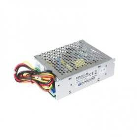 ESP-42-27.6 (A)  ESP-42-27.6 (A)- Carica Batterie Semplice ECU Power-Supply - 42W / 24V / 1,5A  ECU Power-Supply  Caricabatterie