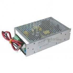 ESP-70-27.6 (A)  ESP-70-27.6 (A)- Carica Batterie Semplice ECU Power-Supply - 70W / 24V / 2,5A  ECU Power-Supply  Caricabatterie