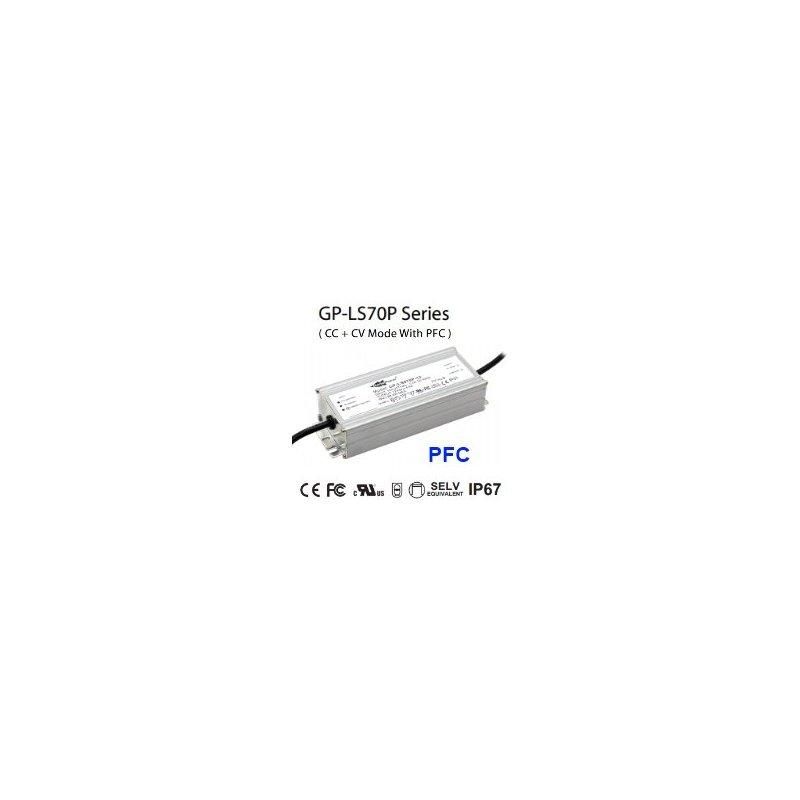 LS070P-28 , Alimentatori LED , Glacial Power