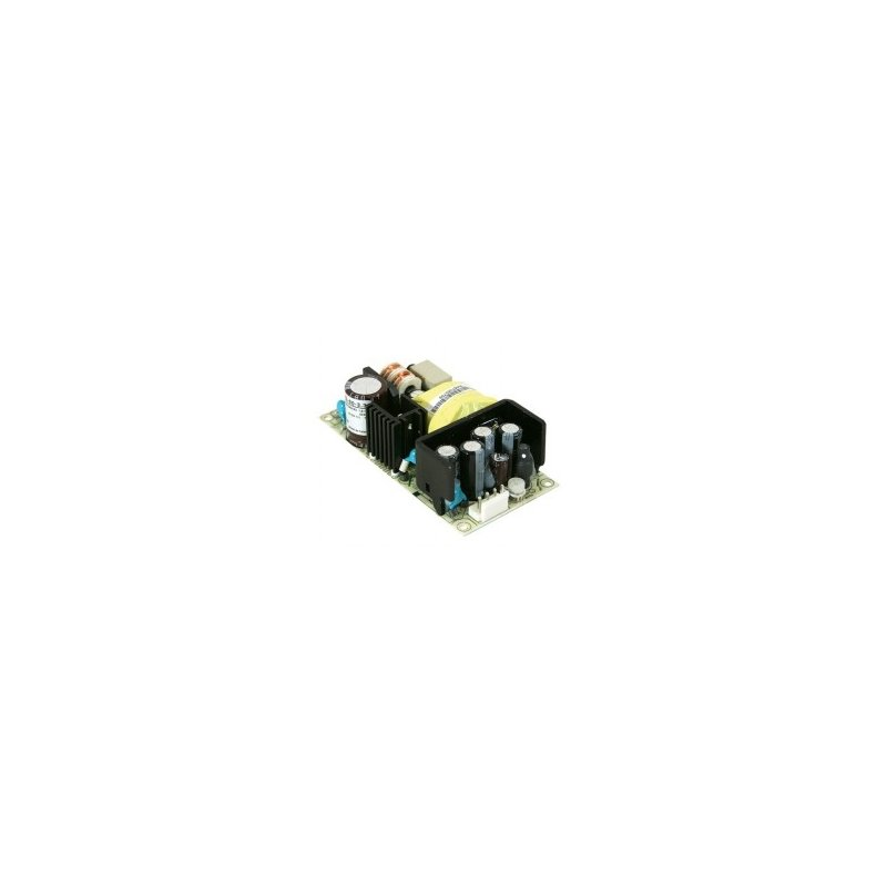 RPD-60B MeanWell RPD-60B - Alimentatore Meanwell - Open F. 60W 5V - Input 100-240 VAC Alimentatori Automazione