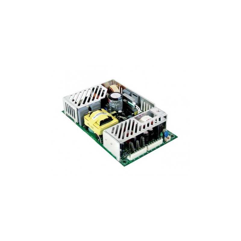 MPQ-200C MeanWell MPQ-200C - Alimentatore Meanwell - Open F. 200W 12V - Input 100-240 VAC Alimentatori Automazione