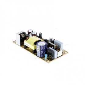 PS-15-15 - Alimentatore Meanwell - Open F. 15W 15V - Input 100-240 VAC