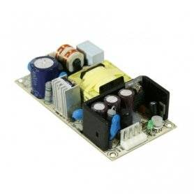 PS-35-3,3 - Alimentatore Meanwell - Open F. 35W 3,3V - Input 100-240 VAC