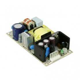 PS-35-7,5 - Alimentatore Meanwell - Open F. 35W 7,5V - Input 100-240 VAC