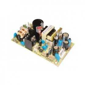 PD-2505 - Alimentatore Meanwell - Open F. 25W 5V - Input 100-240 VAC