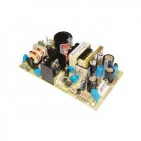 PD-2512 - Alimentatore Meanwell - Open F. 25W 12V - Input 100-240 VAC