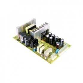 PD-110B - Alimentatore Meanwell - Open F. 110W 5V - Input 100-240 VAC