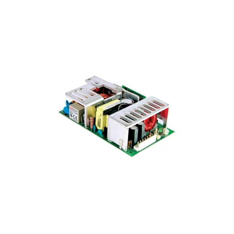 PPS-125-13,5 MeanWell PPS-125-13,5 - Alimentatore Meanwell - Open F. 125W 13,5V - Input 100-240 VAC Alimentatori Automazione