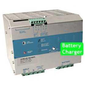 CB2420A  CB2420A- Carica Batterie Evoluto Adelsystem - 450W / 24V / 20A  Adelsystem  Caricabatterie