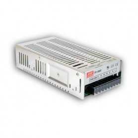 TP-100B MeanWell TP-100B - Alimentatore Meanwell - Boxed 100W 5V - Input 100-240 VAC Alimentatori Automazione