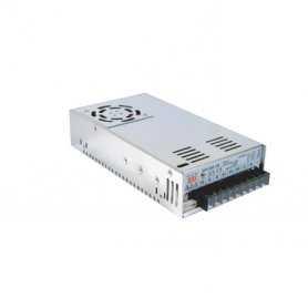 QP-200D  QP-200D - Alimentatore Meanwell - Box Metallo - 200W 5V - Ingresso 100-240 VAC  MeanWell  Alimentatori Automazione