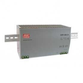 DRP-480-48 , Alimentatori AC/DC , MeanWell